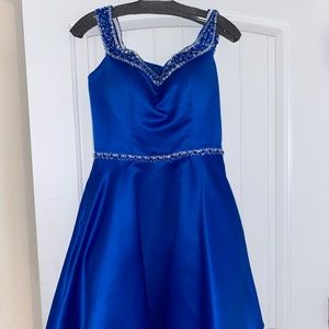 Casual party dress